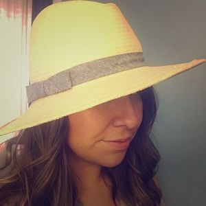 Rustic Summer Style Hat